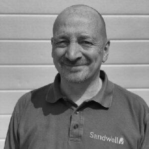 Gary Wood - Sandwell UK